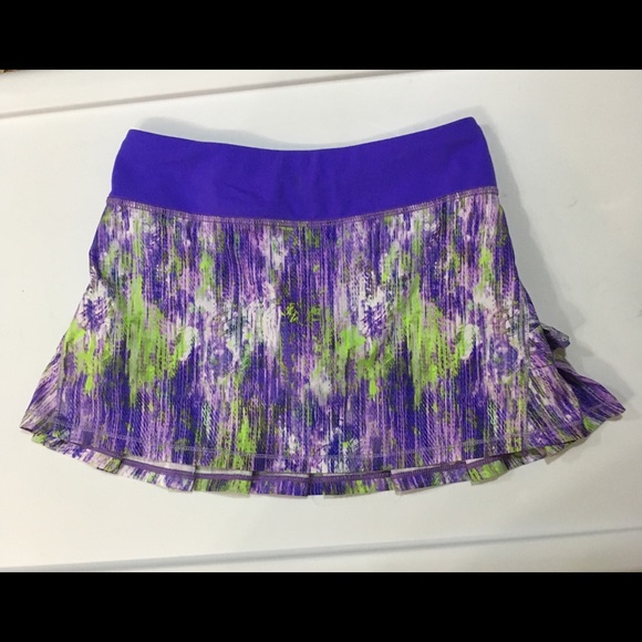 Ivivva Other - Set the Pace Skirt, Ivivva by lululemon Size 10